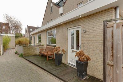 Wilgenhof 338, Papendrecht