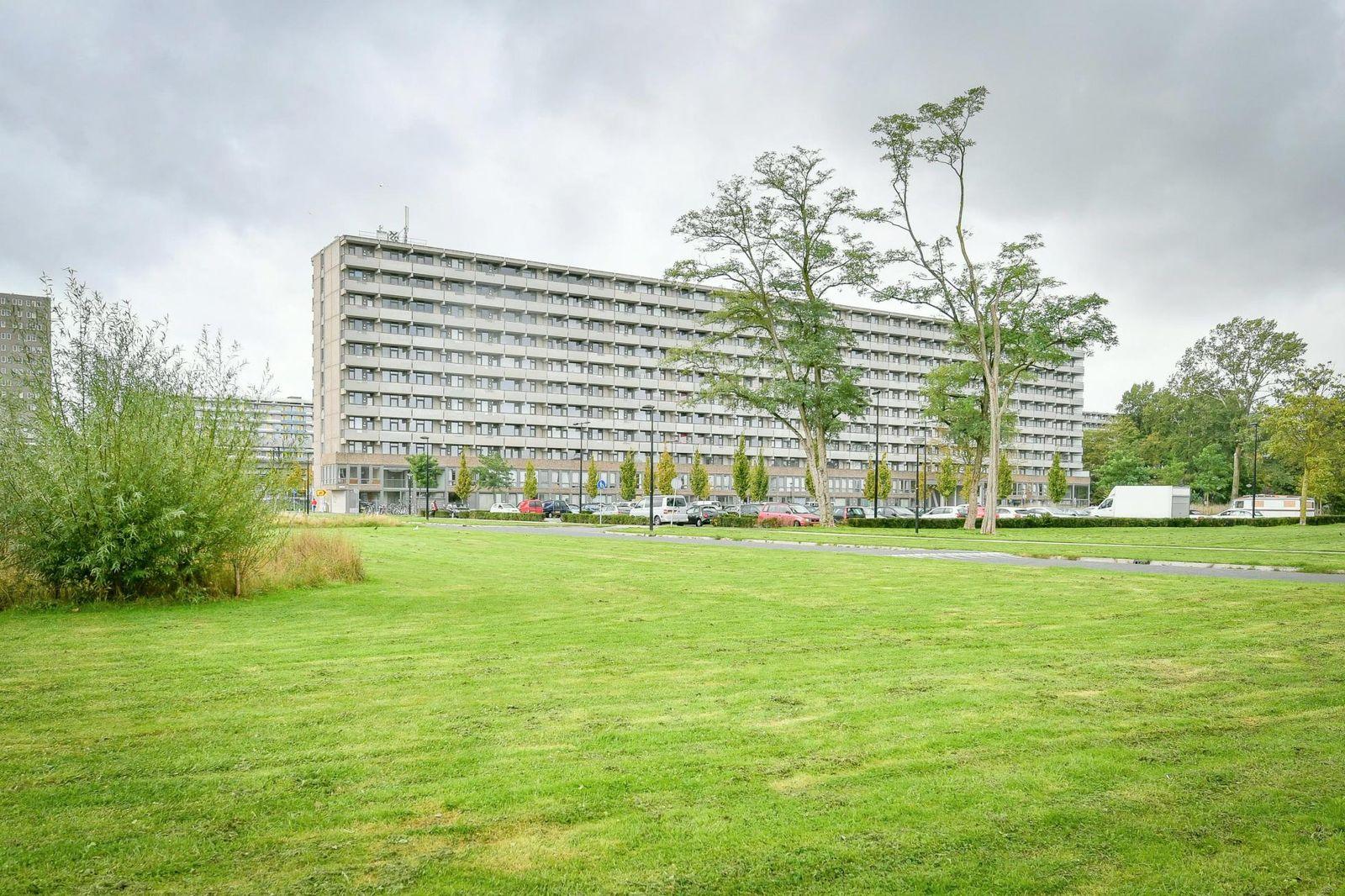 Kleiburg 844, Amsterdam