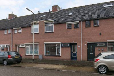 Lavadijk 207, Roosendaal