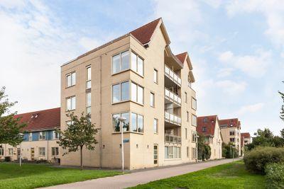 Koolwitjeshof 4, Utrecht