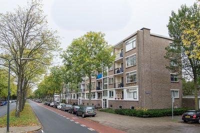 Melis Stokelaan 2710, Den Haag