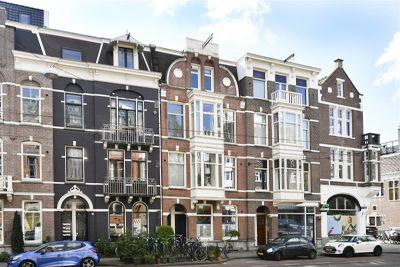 Koninginneweg 65-II, Amsterdam