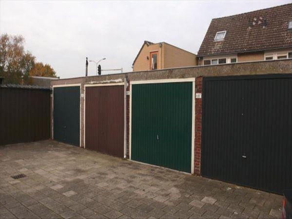 Burgerhoutsestraat 68, Roosendaal