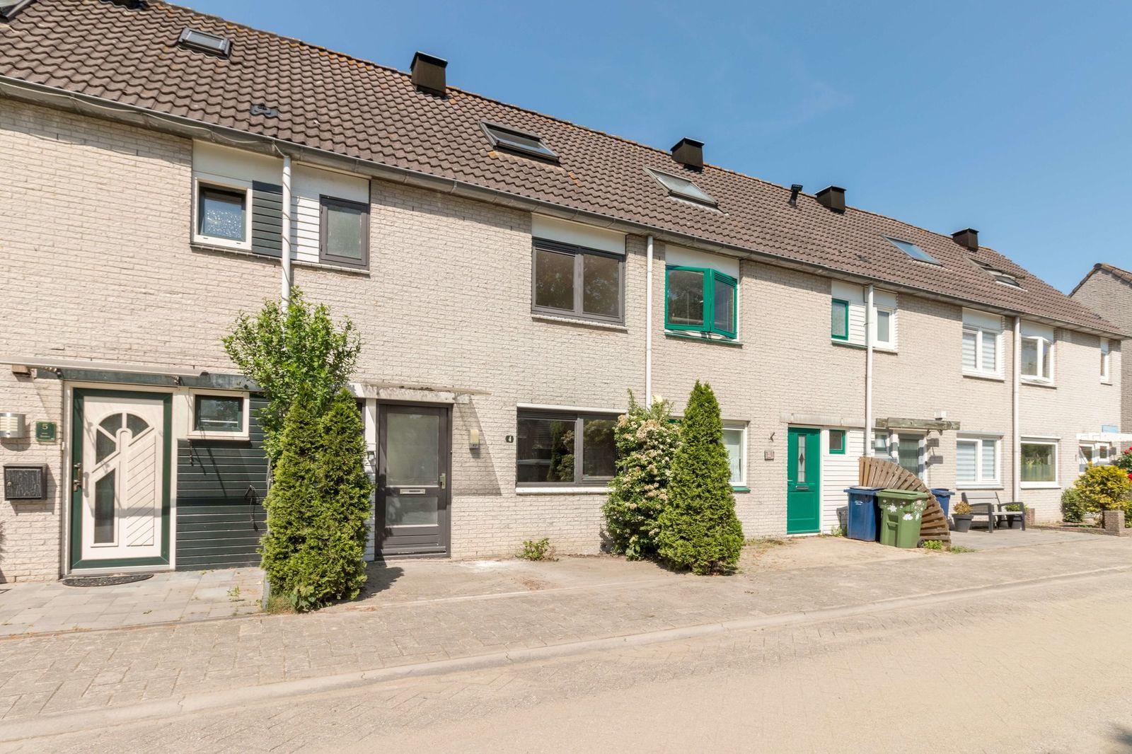 Raamstraat 4, Almere