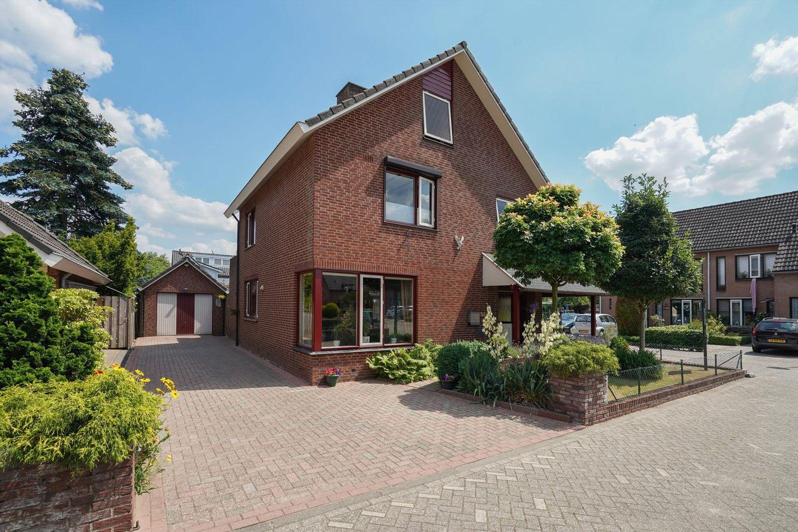 Hermelijnstraat 35, Groesbeek