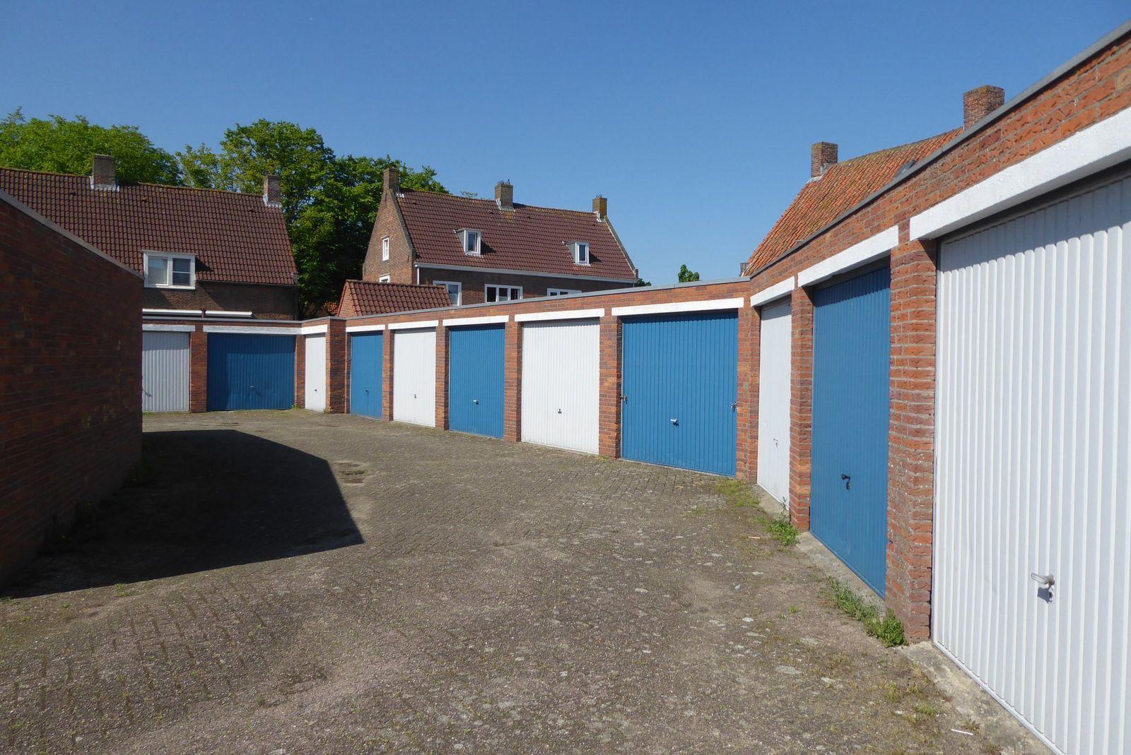 Adriaan Poirtersstraat, Bergen Op Zoom