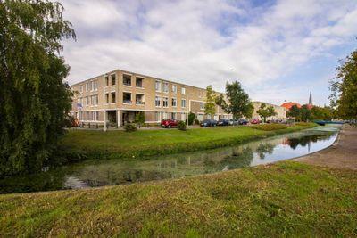 Tjerk Kloostralaan 28, Den Haag