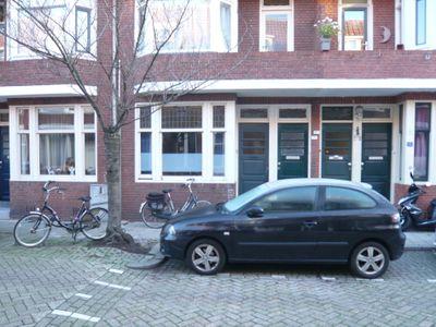 Van Musschenbroekstraat 17A, Schiedam