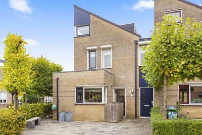 Thorbeckelaan 145, Roosendaal
