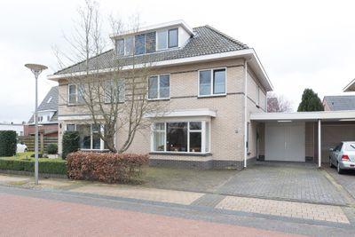 Willem Lodewijkhof 56, Steenwijk