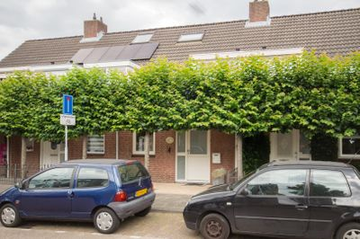 Van Bylandtstraat 52, Tilburg