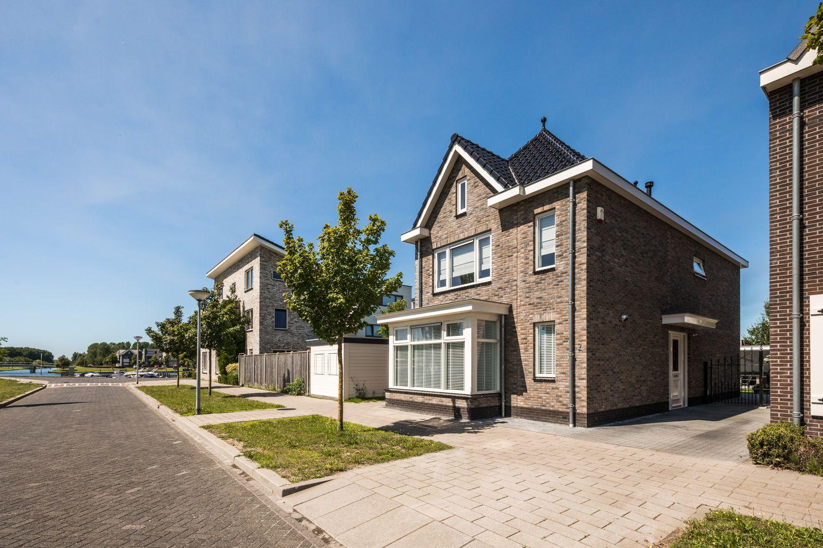 Kettingsteek 2, Almere