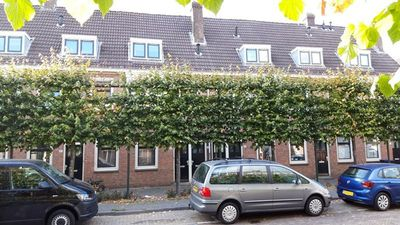 Waalstraat 43, Dordrecht