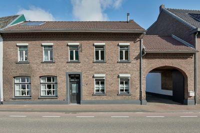 Grensstraat 126, Landgraaf