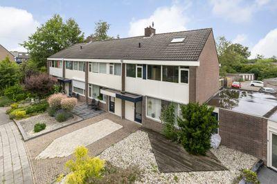 Vossenkamp 151, Winschoten