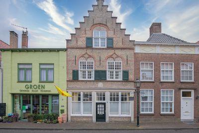 Weststraat 79, Aardenburg