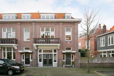 Burgemeester Mathonstraat 2, Bergen Op Zoom