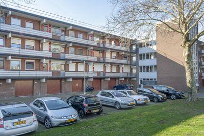 Orionsingel 244, Arnhem