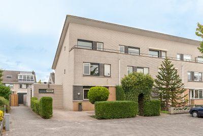 Kierkegaardhof 16, Huizen