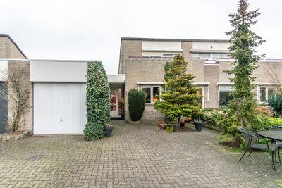 De Pulle 5, Hoogeveen