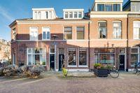 Klaverstraat 4, Utrecht