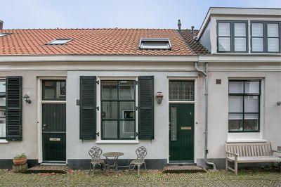 Statiestraat 4, Zaltbommel