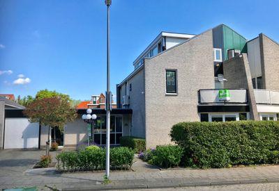 W.M. Offringalaan 1315, Alphen Aan Den Rijn