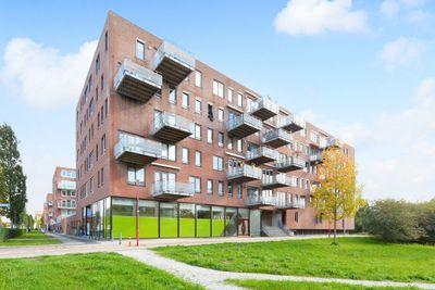 Linieschans 52, Zoetermeer