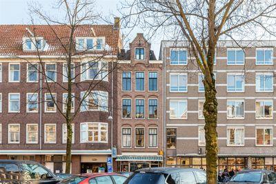 Westerstraat 91III, Amsterdam