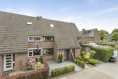 Diamantdijk 110, Roosendaal