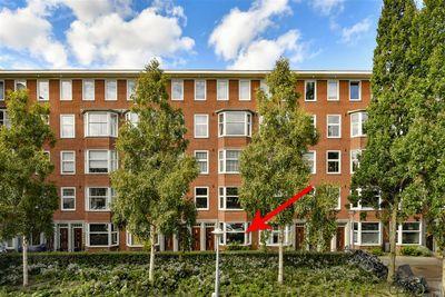 Bloys van Treslongstraat 44H, Amsterdam