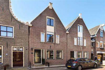 Kerkstraat 49, Monnickendam
