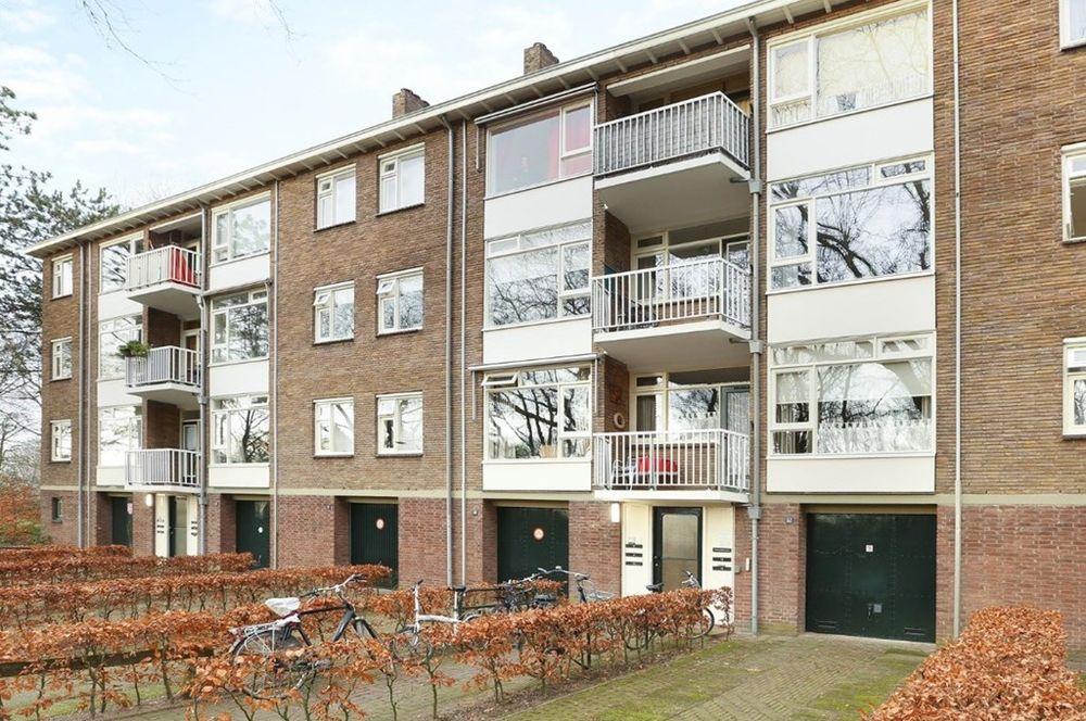 Garage Huren Amersfoort : Huis huren in amersfoort bekijk huurwoningen