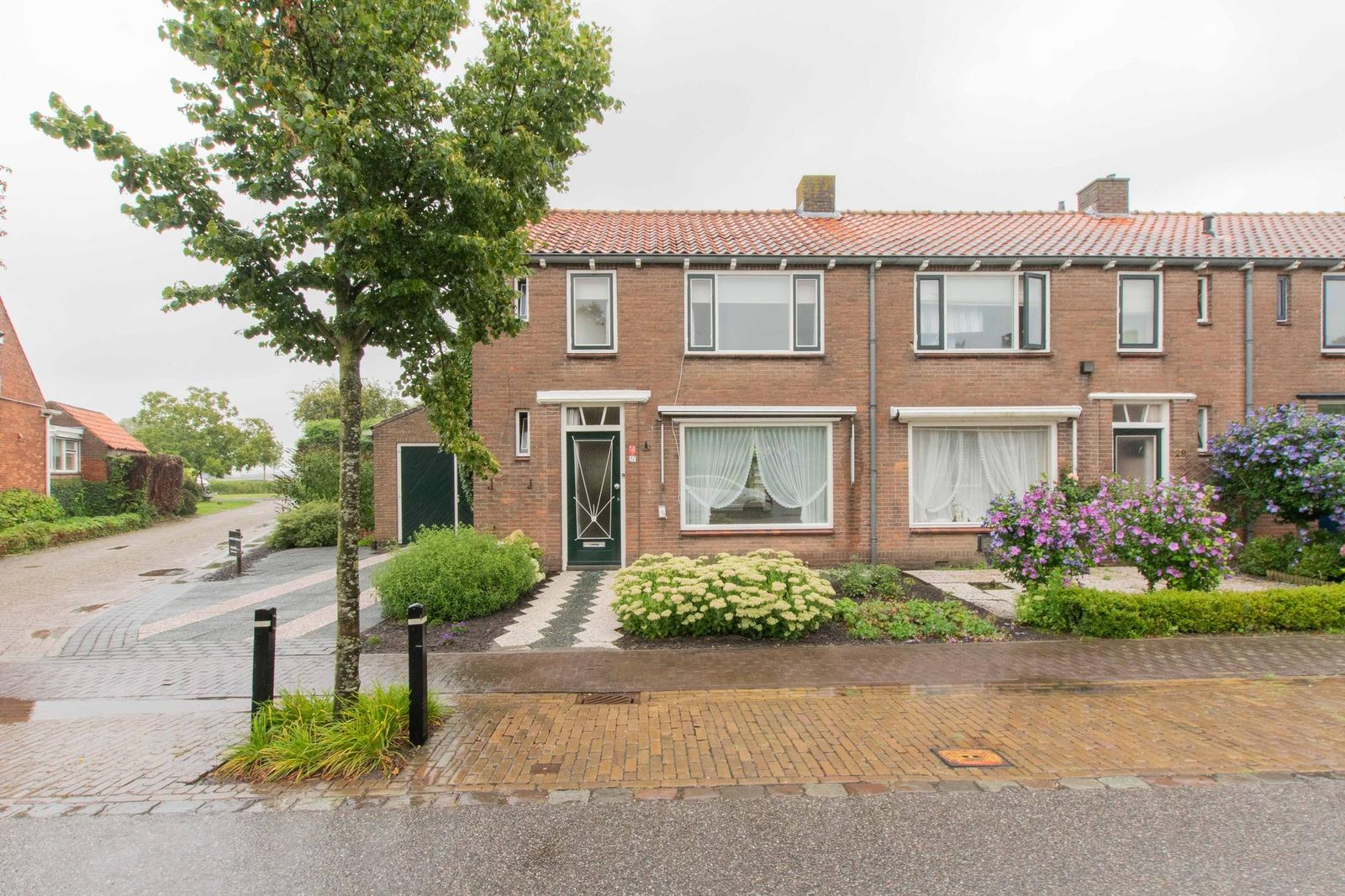 Oostsingel 27, Borssele