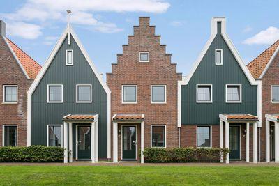 De Krom 237, Volendam