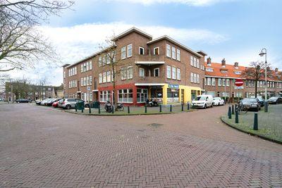 Guido Gezellestraat 45, Den Haag