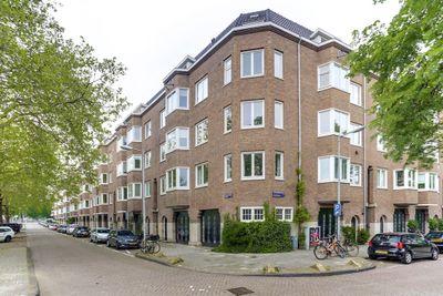 Schollenbrugstraat 20, Amsterdam