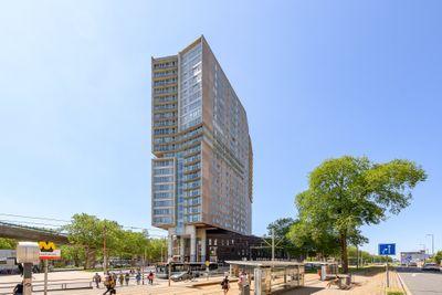 Brielselaan 24-b, Rotterdam
