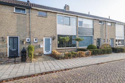 Rijnstraat 8, Almelo