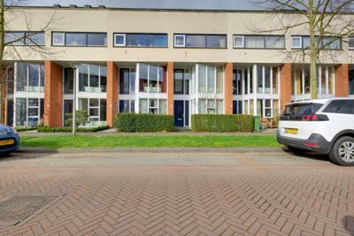 Stadswaardenlaan 85, Arnhem