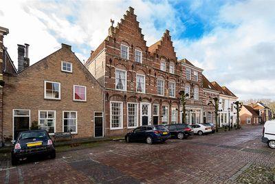 Hoogstraat 14-16, Woudrichem