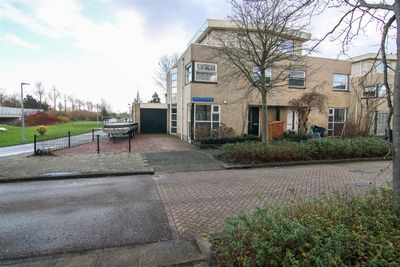 Richard Burtonstraat 32, Almere
