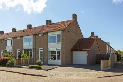 Van Ginkelstraat 9, Oost-Souburg