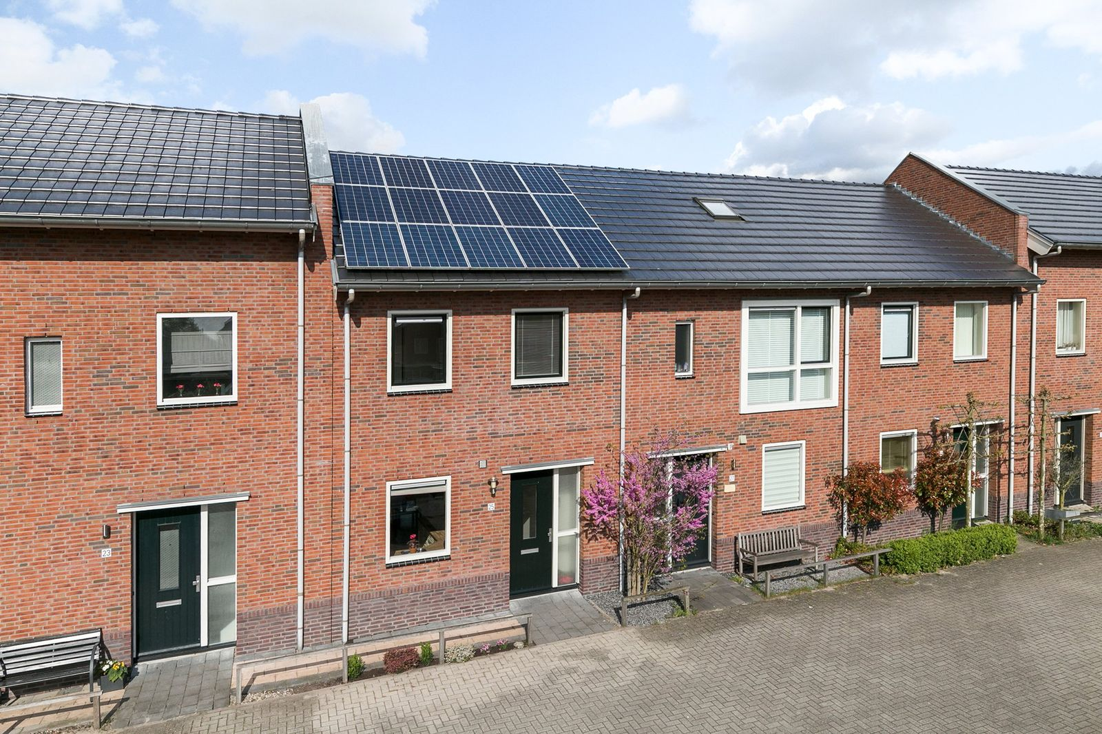 Wim Meuldijklaan 25, Almere