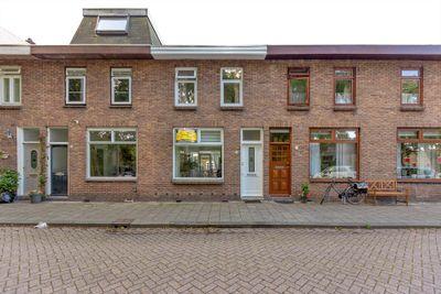 Bosweg 39, Gouda