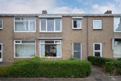 Dirk Boutsstraat 21, Leeuwarden