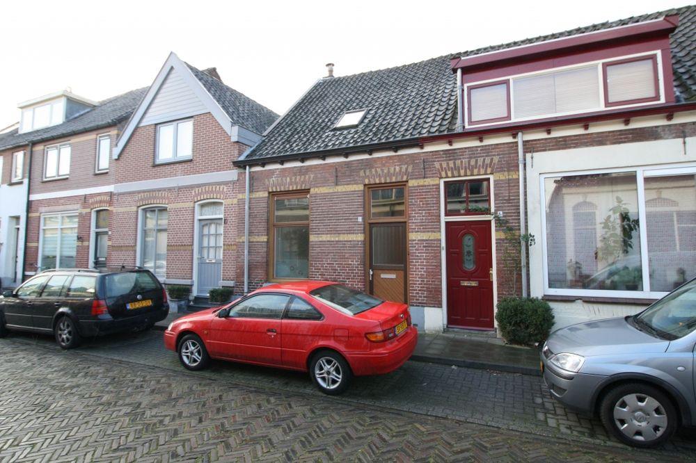 Wambuisstraat, Zutphen