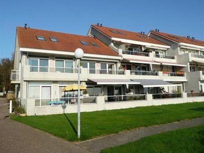 Verbindingsweg 115A23, Westerland