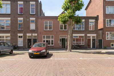 Van Dishoeckstraat 67-A, Vlissingen