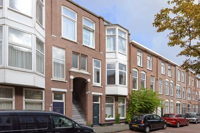 Ohmstraat 109, Den Haag